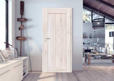Frezja ajtócsalád