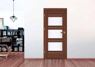 Krokus ajtócsalád